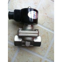 2W-400-40J电磁阀 圆星牌电磁阀