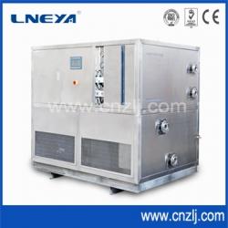动态控温加热制冷一体机工业生产使用