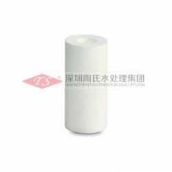 5寸PP棉滤 1微米/5微米 各品牌净水