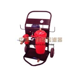 滤油机,便移式,LYC-A