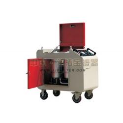 滤油机,三级过滤,箱式,LYC-63C