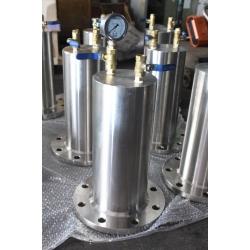ZYA-9000型活塞式水锤吸纳器