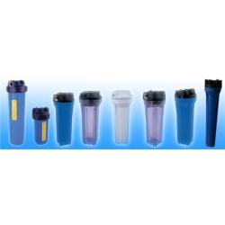 在水质预处理系统中,活性炭过滤器能够吸附前级过滤中无法去除的
