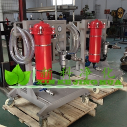 LYC-A25滤油机LYC-J25聚结滤油机