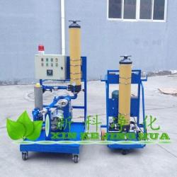 GLYC-32A滤油机,GLYC-32B滤油小车防爆滤油机