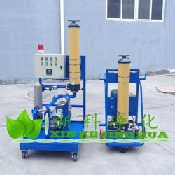 GLYC-A50高粘度滤油机GLYC-50B高粘度滤油机