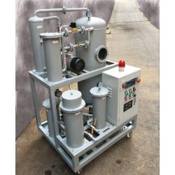 ZY-10高效真空滤油机、过滤变压器油!港能制造!