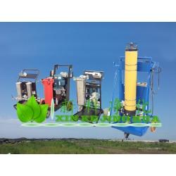 抗磨液压油PFC8314-50-H-CN推车式高效滤油机