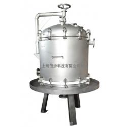 信步科技耐酸碱滤袋式过滤器