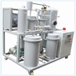 港能TYA-30高性能液压油专用滤油机