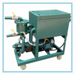 滤i油机厂家直销港能LY-50板框压力式滤油机
