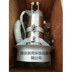 0.85/8-260潜水搅拌机安装图纸