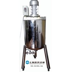 不锈钢搅拌式正压过滤器