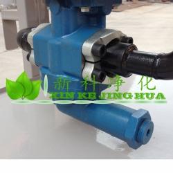 KF 3/112/KF 4/125hydac泵