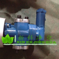 KF 3/100, KF 3/112KRACHT)齿轮泵