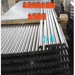 天津活塞杆生产厂家 研磨棒镀铬光轴厂家直销