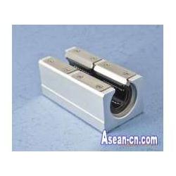 供应直线系列直线滑块 导轨配套铝滑块华顺盛隆