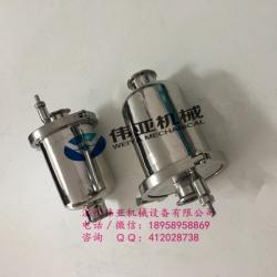精品卫生级空气过滤器0.22