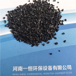 椰壳活性炭 一恒高效椰壳活性炭价格