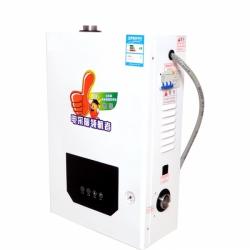 佳铭电采暖炉壁挂式电加热采暖炉地热专用暖风机