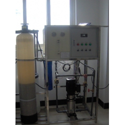 供应天津家用机净水器设备RO膜自动