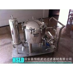 环保双重功能压缩空气除水除油净化器