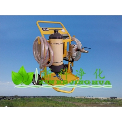 PFC8314U-100-H-KP滤油机