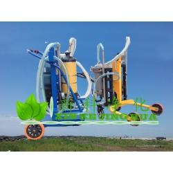 PFC8314-50-H-CS滤油小车
