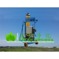 PFC8314-50-H-KP滤油机pall滤油机