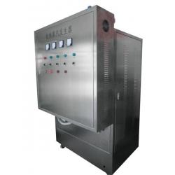 大型电热蒸汽发生器不锈钢电热锅炉