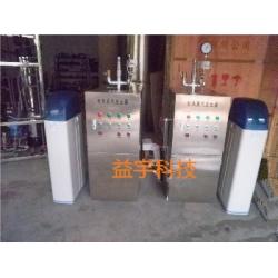 蒸汽锅炉,山东电加热蒸汽发生器配套设备