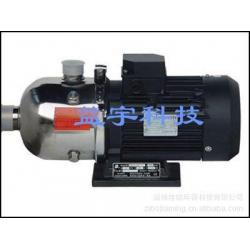 电加热蒸汽发生器专用增压泵