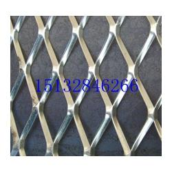 建筑钢板网分类、冲孔钢板网、钢板拉伸网
