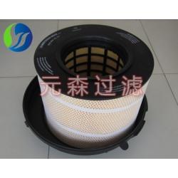 供应MTU滤芯0180947602空气滤芯