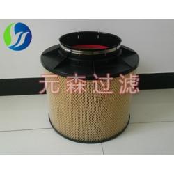 MTU滤芯4592056116空气滤芯