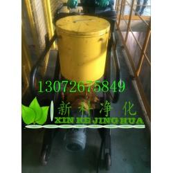 干油泵甘油小车PFC8314U-100-H-OR-YV甘油车