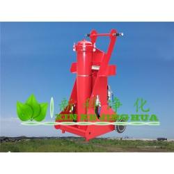 德国hydac滤油机FCM-100-K-N-3B20滤油小车