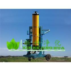 LYC-A50滤油机河南加油机滤油小车