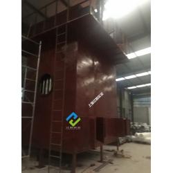 大型等离子工业烟气净化处理设备
