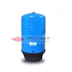 净水器20G压力桶 蓝色20加仑储水桶 纯水机压力桶