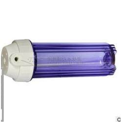 10寸外扣滤瓶 净水器前置过滤瓶 家用纯水机专用
