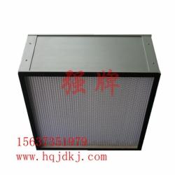 工业过滤器滤芯滤油机批发宏强大风量高效过滤器GK系列过滤器