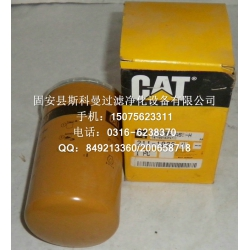 211-2106卡特挖掘机滤芯进口材质