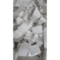 普通除尘布袋和PTFE覆膜滤袋的区别