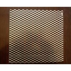 高品质镀锌钢板网_镀锌滤芯网_镀锌菱形网_镀锌拉伸网_厂家