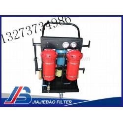 高精度滤油机 LYC-100B系列