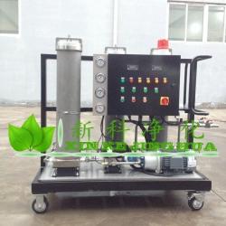 GLYC-40B高粘度滤油机