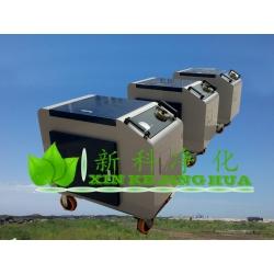 高粘度油滤油机LYC-C100液压油滤油机