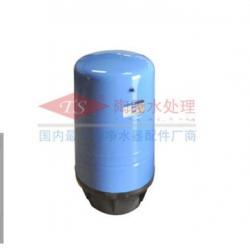 纯水机压力罐生产厂家 28G铸铁压力桶 家用净水器储水桶