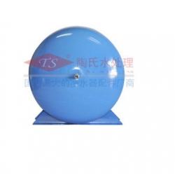6G卧式压力桶 RO纯水机储水桶 家用净水器压力桶 有NSF